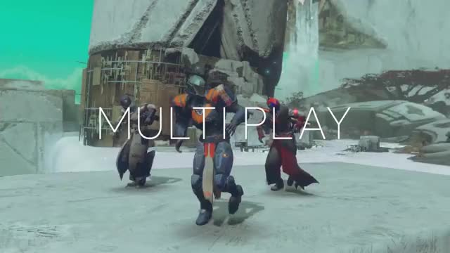 Watch and share Destiny 2 GIFs and Dance GIFs by Geek & Sundry on Gfycat