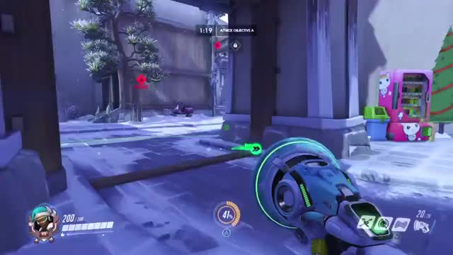 Watch Lucio - Hanamura - Att - P1 GIF on Gfycat. Discover more related GIFs on Gfycat