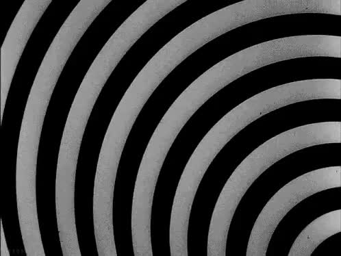 scifi, twilight zone intro spiral GIFs