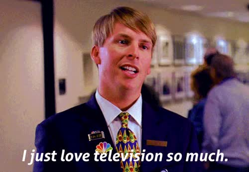 Watch this 30 rock GIF on Gfycat. Discover more jack mcbrayer GIFs on Gfycat