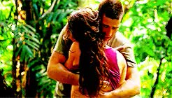 Watch and share Jack Shephard GIFs and Jate Is Fate GIFs on Gfycat
