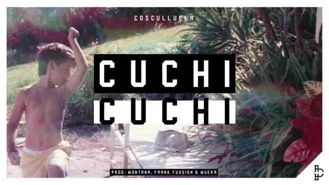 Cosculluela - Cuchi Cuchi [Audio Oficial]