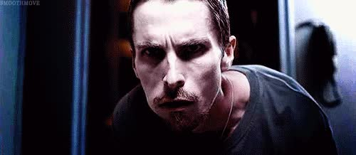 Watch The Machinist(2004) GIF on Gfycat. Discover more related GIFs on Gfycat
