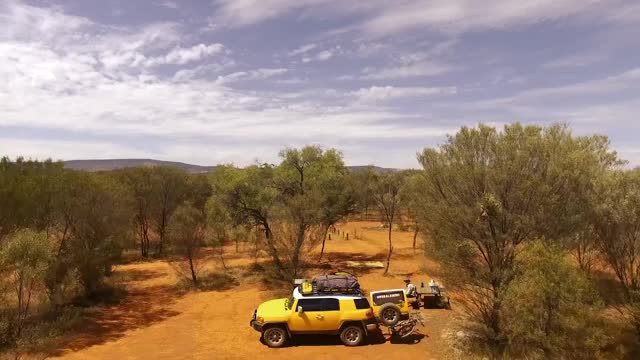 Watch and share Back O' Bourke At Gundabooka National Park GIFs by PCM on Gfycat