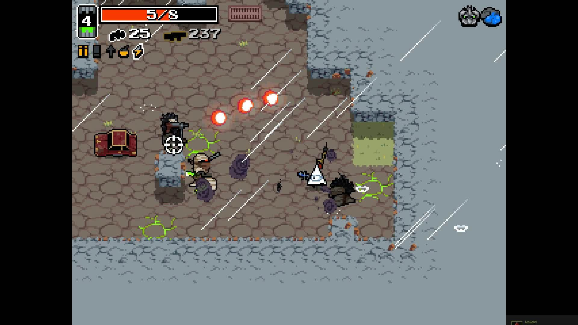 nuclearthrone, Untitled GIFs