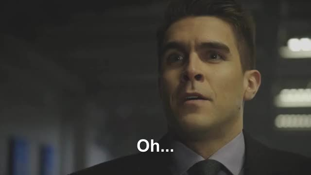 Watch Adrian Chase GIF on Gfycat. Discover more arrow, cw, dc GIFs on Gfycat