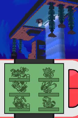 Watch and share Pokemon Platinum 50 26659 GIFs on Gfycat