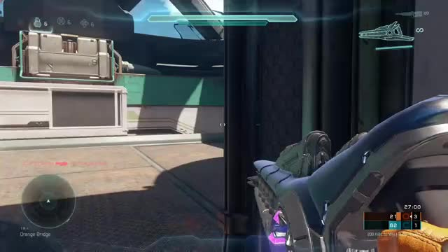 Watch YEAH!! GIF by xboxdvr on Gfycat. Discover more AncalagonsWrath, Halo5Guardians, xbox, xbox dvr, xbox one GIFs on Gfycat