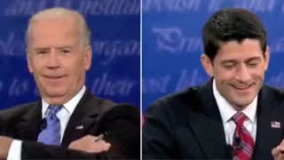 Watch and share Joe Biden GIFs and Paul Ryan GIFs on Gfycat