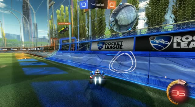 Watch and share Rocket League GIFs by AbiQuinn on Gfycat