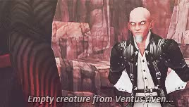 Watch and share Master Xehanort GIFs and Kingdom Hearts GIFs on Gfycat