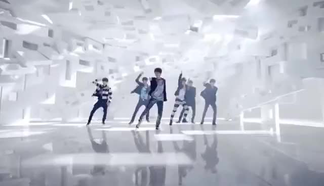 Watch EXO K - Mama GIF on Gfycat. Discover more EXO GIFs on Gfycat