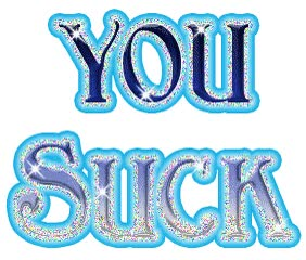 Watch and share Insult animated stickers on Gfycat