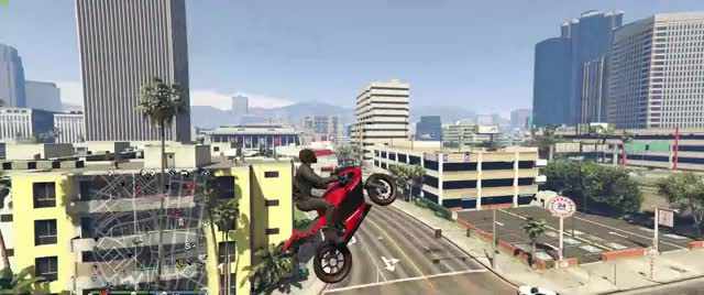 Watch and share Grand Theft Auto V 2020-02-17 12-24-41 GIFs by navysealxdevgru on Gfycat