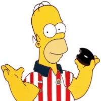 Watch Homero Simpson GIF on Gfycat. Discover more related GIFs on Gfycat