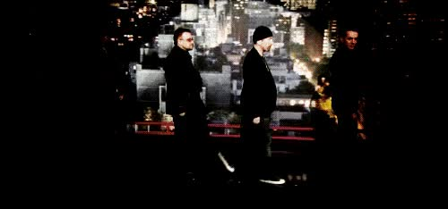 Watch U2 GIF on Gfycat. Discover more related GIFs on Gfycat