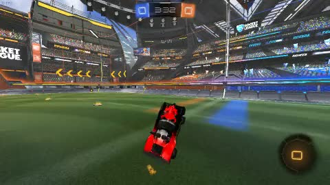 Watch and share RocketLeague 2019-08-06 20-20-23-32 GIFs by curo on Gfycat