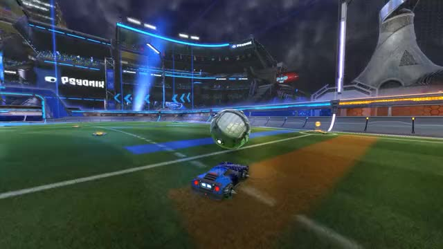 Watch and share Rocket League 12.23.2017 - 22.54.31.03 GIFs on Gfycat