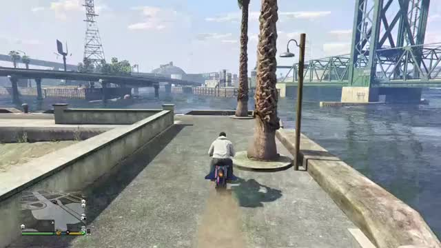 Watch and share Gunrunning GIFs and Gta5 GIFs by thelazeboy on Gfycat