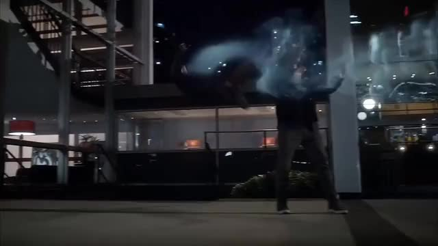Watch The Flash Vs Killer Frost - The Flash 3x20 GIF on Gfycat. Discover more related GIFs on Gfycat