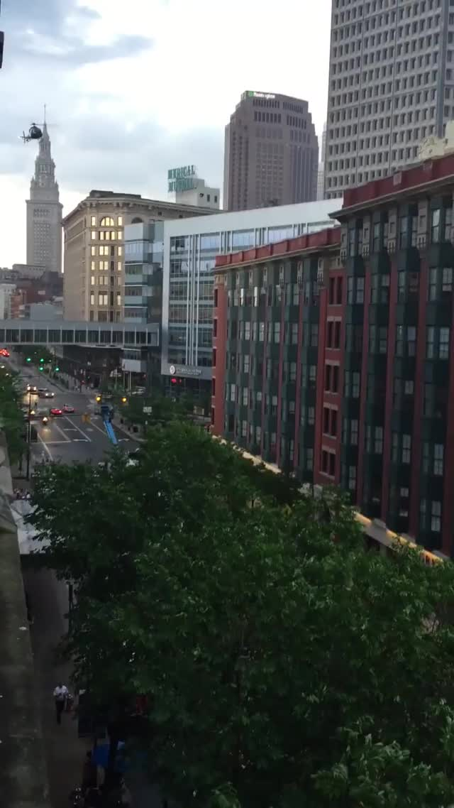 Watch Fast & Furious 8 filming in Cleveland. GIF on Gfycat. Discover more related GIFs on Gfycat