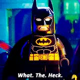 Watch and share The Lego Batman Movie GIFs on Gfycat