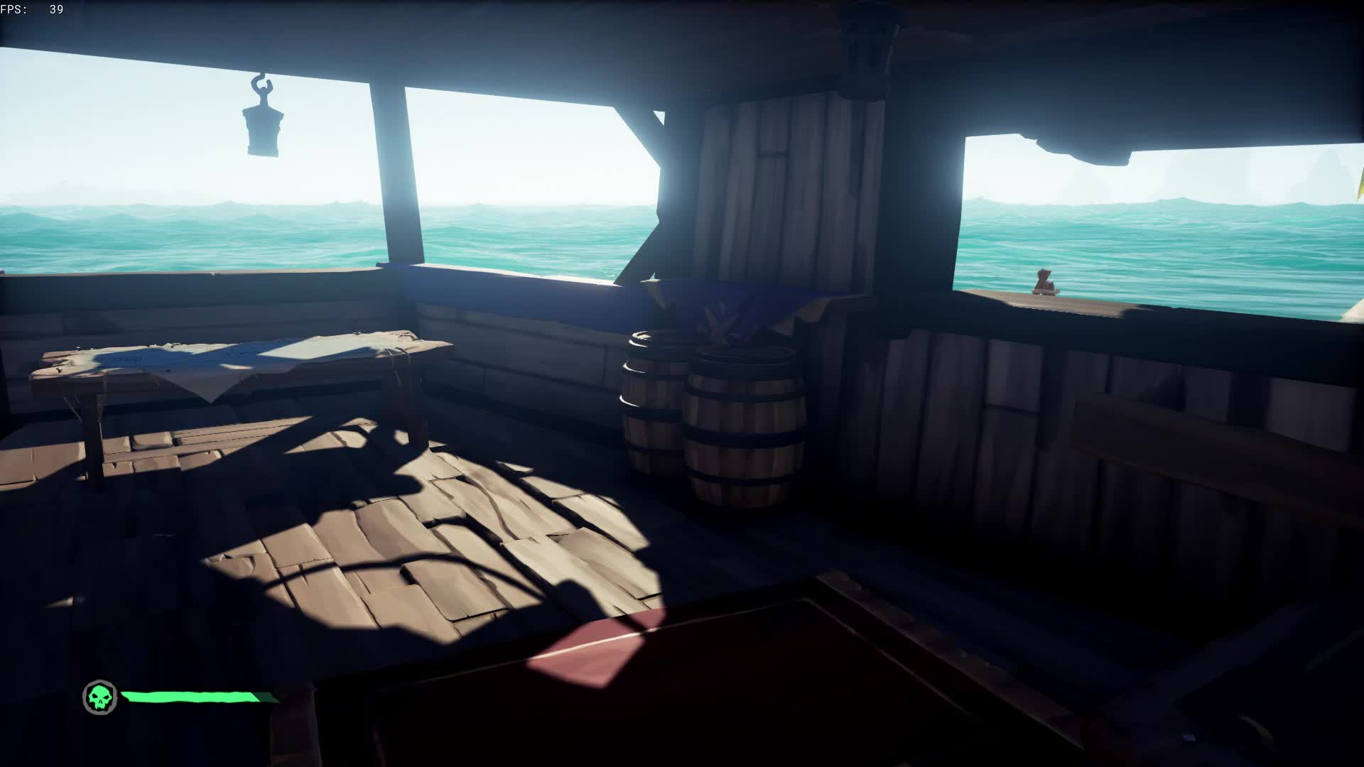 DyeZaster, SeaofThieves, gamer dvr, xbox, xbox one, Hatches close? GIFs