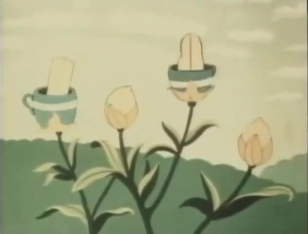 Watch Butter Cupped Flowers 🌼 GIF by @fannie123 on Gfycat. Discover more Cartoon, butter, buttercup, cup, flower, screen songs GIFs on Gfycat