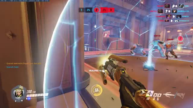 Watch Mercy GIF by @syprious on Gfycat. Discover more related GIFs on Gfycat