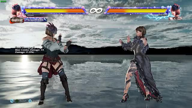 Watch whatever anna combo starter GIF by Antyee (@antyeepencow) on Gfycat. Discover more tekken GIFs on Gfycat