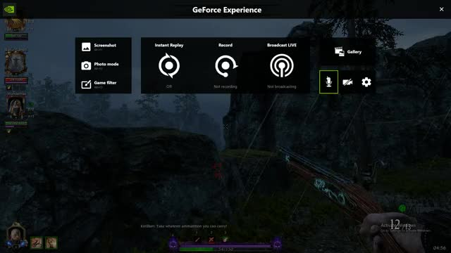 Watch and share Vermintide GIFs by shikigami_chen on Gfycat