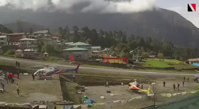 Watch and share Nepal AC Crash GIFs by gfylord on Gfycat