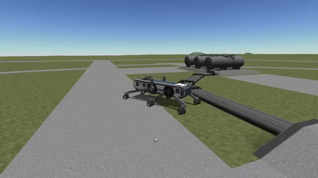 Watch and share Rover GIFs and Ksp GIFs by Soda's KSP Builds and Crap on Gfycat