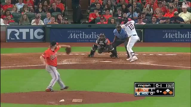 Watch and share Baltimore Orioles GIFs and Houston Astros GIFs on Gfycat