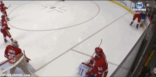 habs, Gallagher can score from anywhere! (reddit) GIFs