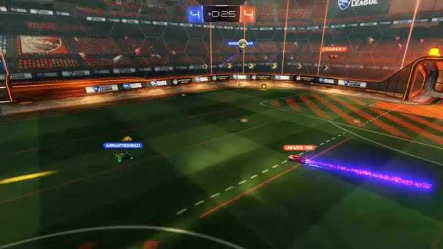 Watch Demo Bug Cont... GIF on Gfycat. Discover more Rocket League, playstation 4, ps4share, rocketleague, sony interactive entertainment GIFs on Gfycat