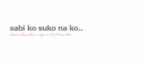 Watch the perfect words to what im feeling :| GIF on Gfycat. Discover more cheerleader-spirit, filipino, filipino gif, filipino quotes, jenjustposts, personal, pinoy, quotes GIFs on Gfycat
