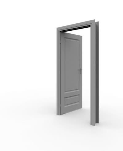 Watch and share Opening Door GIFs on Gfycat