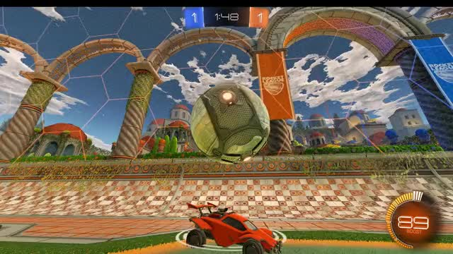 Watch and share Grand Champion GIFs and Rocket League GIFs by NightRyder on Gfycat