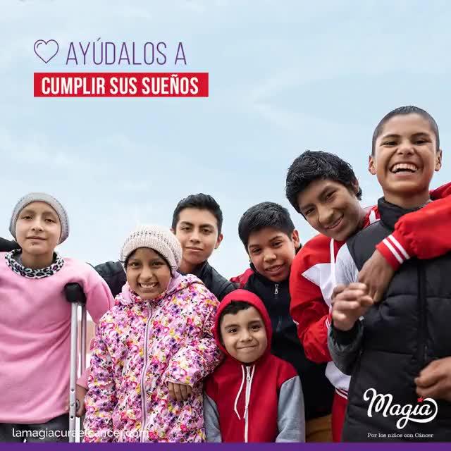 Watch and share Post-niño-ayudalos GIFs on Gfycat
