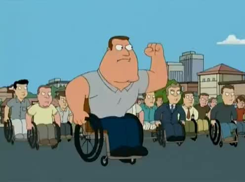 humansbeingbros, crippletron GIFs