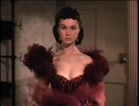 Watch Vivien Leigh GIF on Gfycat. Discover more Gone with the Wind, Scarlett O'Hara, Vivien Leigh GIFs on Gfycat