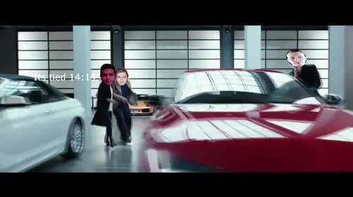 Audi, Astralis on round 28 Credit: @xSkyyyy GIFs