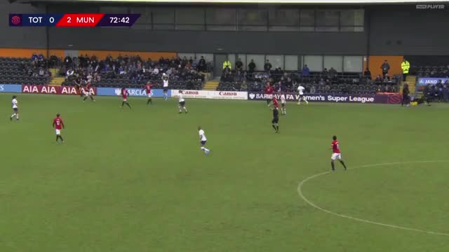 Watch and share Manchester United GIFs and Tottenham Hotspur GIFs on Gfycat