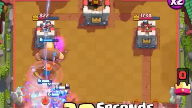 Watch and share What Happens In Ultimate 1 GIFs by Clash Royale Kingdom on Gfycat