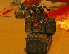 mad max, mad max fury road, Mad max GIFs