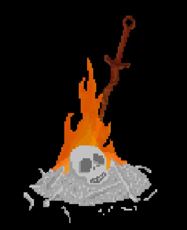 Watch and share Dark Souls GIFs on Gfycat