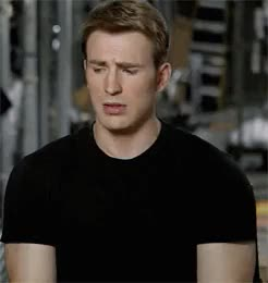 Watch this GIF on Gfycat. Discover more chris evans, evansedit, gif, marvelcast, marvelcastedit, meatball GIFs on Gfycat
