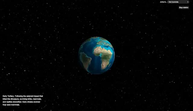 Watch and share Ancient Earth GIFs on Gfycat