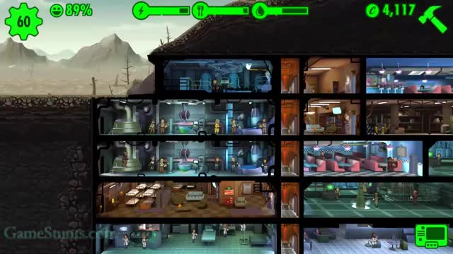 Watch and share Fallout GIFs and Shelter GIFs by athan_immortal on Gfycat